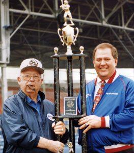 bragan-trophy